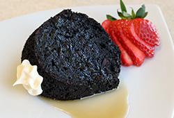 Adolphus Bundt Cake